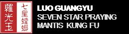 Shanghai Luo Guang Yu Martial Arts