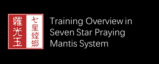General Training and Class Overview